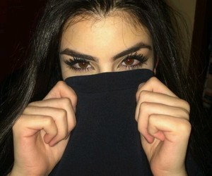 eyes, hair, and goals image