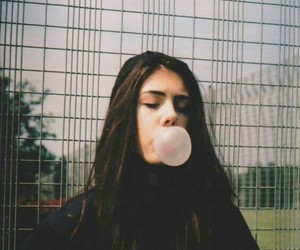 girl, indie, and tumblr image