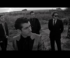 video, one for the road, and arctic monkeys image