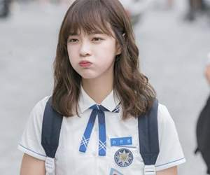 kdrama and school+2017 image