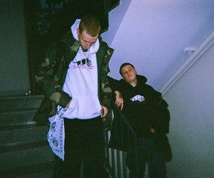 bladee and yung lean image