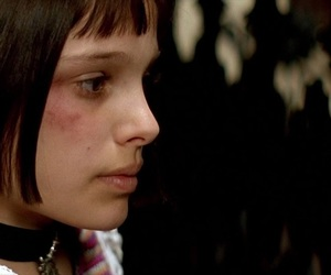 natalie portman, leon the professional, and mathilda image