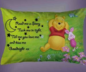 bedding, cartoon, and unbranded image