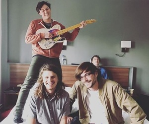 brian, ciaran, and brian sella image