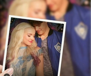 ben, disney, and princess image