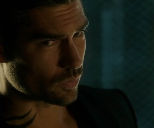 handsome, tv series, and from dusk till dawn image