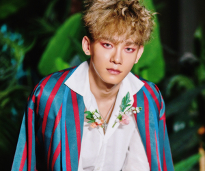 Chen, exo, and teaser image