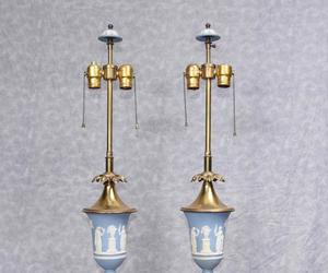 art deco lamp and table lamp light image
