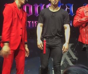 big daddy, cute boy, and kpop image