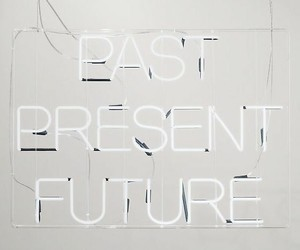 future, past, and present image