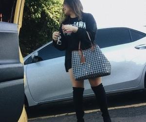bag, fashion, and insta image