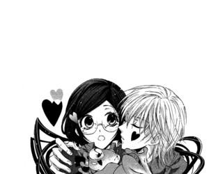 anime, anime girl, and mangaka image