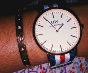 cartier, watch, and love bracelet image