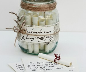 creative, gifts, and ideas image