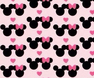 wallpaper, mickey, and minnie image