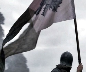 stark and game of thrones image