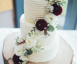 cake, inspiration, and wedding image