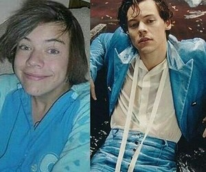 fetus and Harry Styles image
