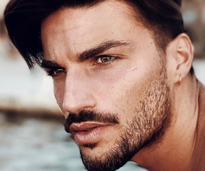 goals, mariano di vaio, and model image