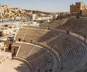 things to do in amman image