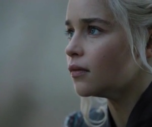 season 7, mother of dragons, and khaleesi image