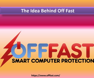 smart computer protection, cheap surge protector, and off fast image