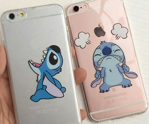case, phone, and cute image