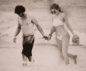 ian somerhalder, kylie jenner, and crossover couple image