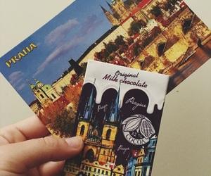 chocolate, czech republic, and souvenirs image