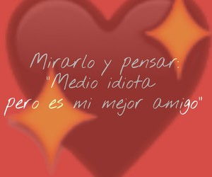 bff, frases, and love image