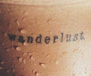 tattoo and wanderlust image