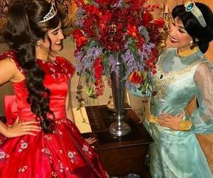 aladdin, desert, and disney princess image
