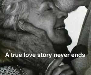 love, true love, and true image