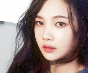 girl, joy, and korean image