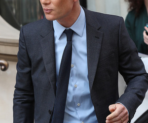 cillian murphy, handsome, and Hot image