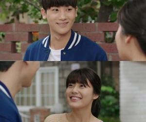 captions, oppa, and korean dramas image