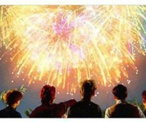 exo, the war, and firework image
