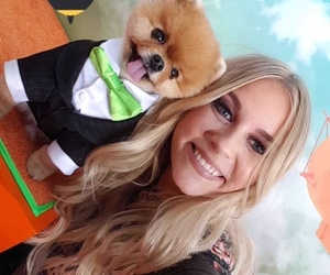 dagi bee and jiffpom image