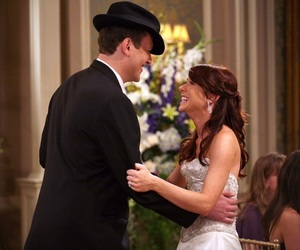 himym, lily aldrin, and howimetyourmother image