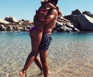 beach, alice campello, and goals image