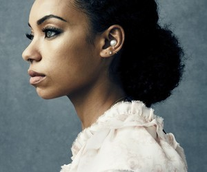 black women and celeb image