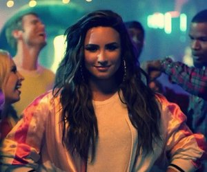 beauty, inspiration, and demi lovato image