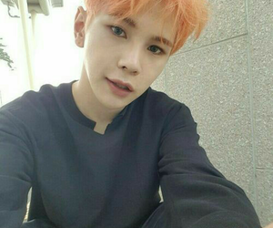 hansol, kpop, and topp dogg image