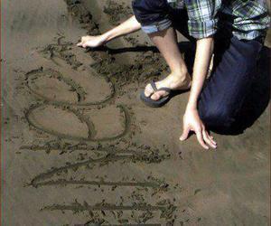 beach, SHINee, and Taemin image