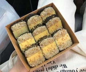 delicious, japan, and yummy image