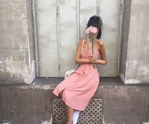 dress, goals, and italy image