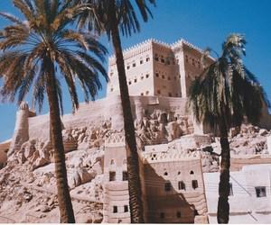 arab and najran image