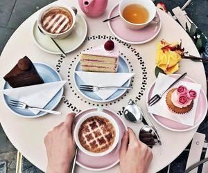 bff, cake, and dessert image
