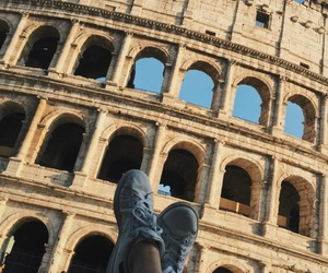 coliseo, cool, and day image