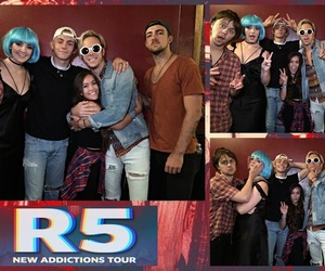 70 images about r5 on we heart it see more about r5 ross lynch meet and greet r5 and riker lynch image m4hsunfo